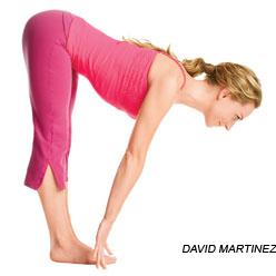Hamstring Flexbility