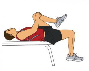 Pelvis Flexibility