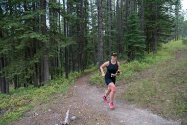 not an ultramarathoner, but training by feel nonetheless