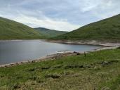 North end of Loch Lyon